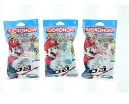 Hasbro Gaming Monopoly Gamer Power Packs 2 Bundles