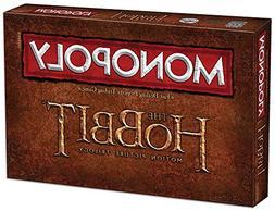 monopoly hobbit trilogy