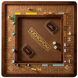 Winning Solutions Monopoly Luxury Edition Board Game