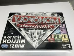 Monopoly Millionaire Board Game