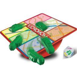 Monopoly Free Parking Mini Game