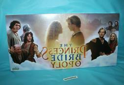 Monopoly The Princess Bride / Princess Bride'opoly Factory S