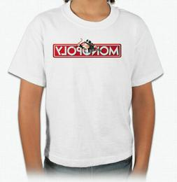 MONOPOLY Real Estate Board Game T-shirt