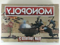 Monopoly Team Fortress 2 Sealed!