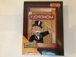 Parker Brothers Monopoly Vintage Board Game Collection Targe