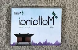 mottainai mini card board game strategy multiplayer