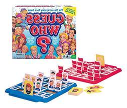 Mozlly Multipack - Winning Moves Games Classic Guess Who - 1