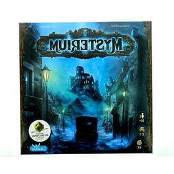 Asmodee MYST01ASM Mysterium Board Game, 2-7 Players Ages 10+