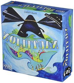 Nautilion Game Board Game