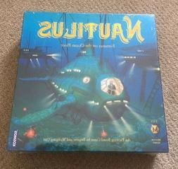 Nautilus: Fortunes on the Ocean Floor Board Game Mayfair Gam