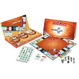 My NBA Monopoly