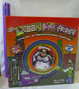 New Board Game 'Playas in the Hood Funny Adult Monopoly-Type