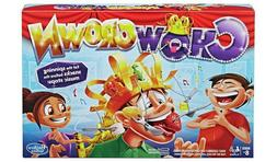 NEW Hasbro Chow Crown Game Kids Family Snacks Electronic