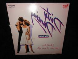 NEW Dirty Dancing The Game Board Game 2008 University Games