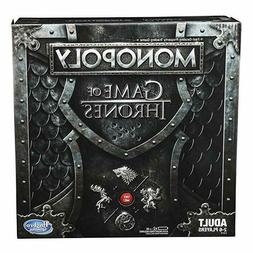 NEW Monopoly, Game of Thrones edition, Board Game for Adults