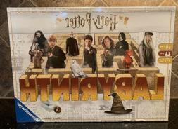 NEW Ravensburger Harry Potter Labyrinth Family Board Game -