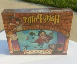 New Harry Potter Quidditch The Game Board Game by University