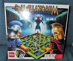 NEW LEGO Minotaurus 3841 Dice Board Game  211 Piece Collecti