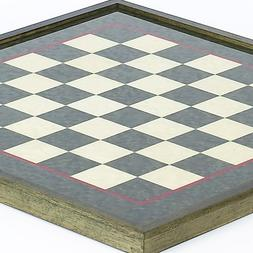 Bello Games New York, Inc. Sofisticato Chess/Checkers Board