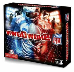 Buffalo Games NFL Showdown Board Game Includes All 32 Teams