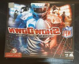 Buffalo Games - NFL SHOWDOWN - Pass. Run. Blitz... You Call