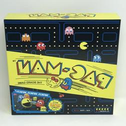 Pac-Man Board Game 2019 80's Retro Arcade - Inky Blinky Ho