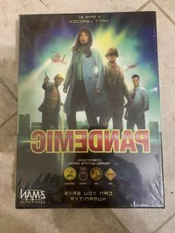Pandemic Board Game Brand New