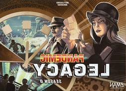 Pandemic Legacy: Season 0 Board Game Asmodee Z-Man Games NIB