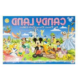 parks exclusive candyland theme park edition game