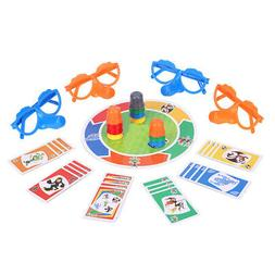 Party Fun Board Game Toy Set Growing Nose Interesting Family