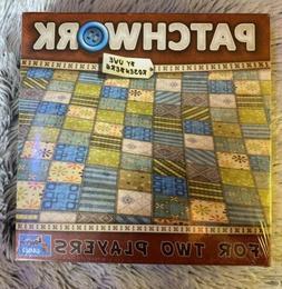 patchwork board game mfg3505