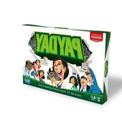Payday Board Game by Hasbro A Fun Financial Learning Game Ag