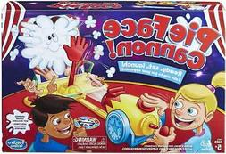 Pie Face Cannon Game Whipped Cream Family Board Game Kids Ag