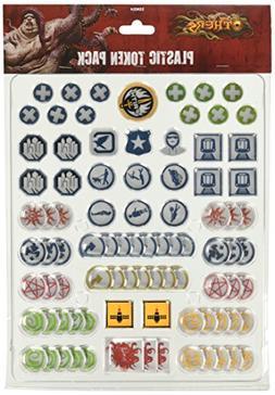 CMON Plastic Token Pack Board Game