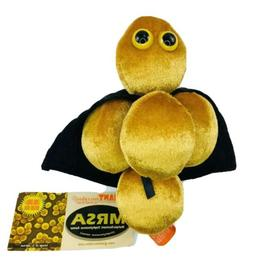 Giant Microbes Plush MRSA Multiple-Resistant Staphylococcus
