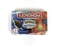 Monopoly Pokemon Gotta Catch 'Em All Kanto Edition English B