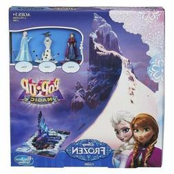 Disney Pop-Up Magic Frozen Game - New / Sealed