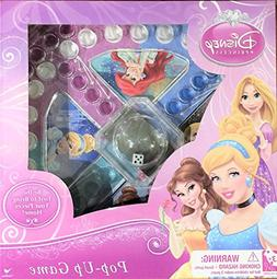 Disney Princess Pop-up Board Game