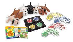 Melissa & Doug Puppy Pursuit Kids Educational Activity Games