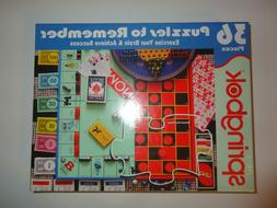 Springbok Alzheimer & Dementia Jigsaw Puzzles - Board Games