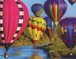 Springbok Alzheimer & Dementia Jigsaw Puzzles - Take Flight