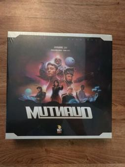 QUANTUM Board Game from FUNFORGE Games SEALED OUT OF PRINT