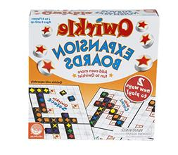 Qwirkle Expansion Boards Set