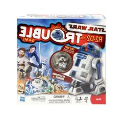 R2-D2 Star Wars Trouble Board Game