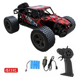Outsta Radio Remote Control Car, Multiplecolor 2.4GHz High S