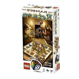 LEGO Ramses Return 3855