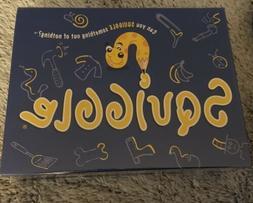 Random Line Squiggle boardgame NEW In Box