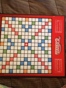 Scrabble replacement boards