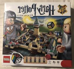 RETIRED LEGO Harry Potter: Hogwarts Board Game  FACTORY SEAL