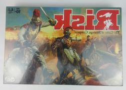 Risk The Game of Strategic Conquest Classic Board Game Hasbr